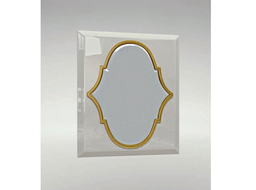 Итальянское зеркало IKE фабрики BRUNO ZAMPA