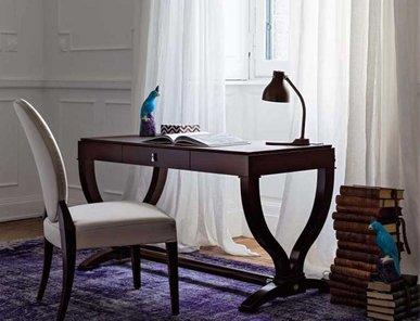 Итальянский письменный стол Philosophy 02 фабрики Philipp Selva