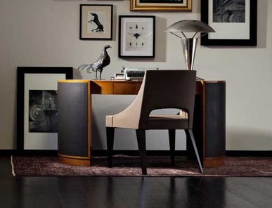 Итальянский письменный стол Philosophy 05 фабрики Philipp Selva