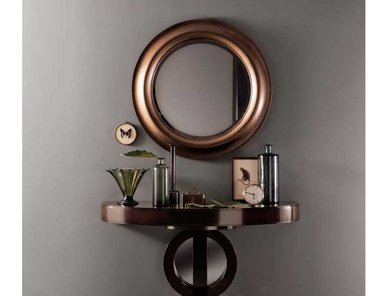 Итальянское зеркало Moon фабрики Philipp Selva