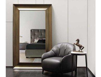 Итальянское зеркало Narciso фабрики Philipp Selva
