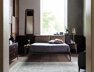Итальянская спальня Philosophy 01 фабрики Philipp Selva