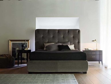 Итальянская спальня Philosophy 03 фабрики Philipp Selva