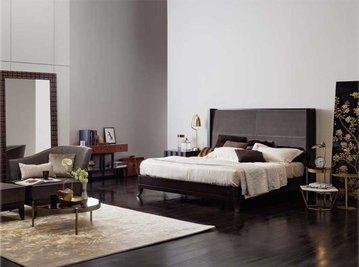 Итальянская спальня Philosophy 05 фабрики Philipp Selva