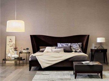 Итальянская кровать Vendome фабрики Philipp Selva