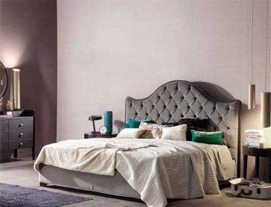 Итальянская кровать Onda фабрики Philipp Selva