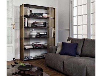 Итальянский книжный шкаф Empire фабрики Philipp Selva