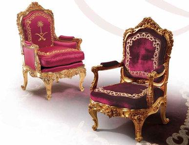 Итальянские кресла фабрики BAZZI