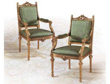Итальянское кресло 254 фабрики BAZZI