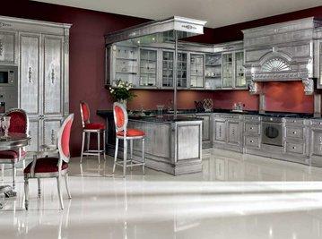 Итальянская кухня Georgia Exclusive фабрики Picó S.A
