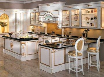 Итальянская кухня Georgia  Elegance фабрики Picó S.A