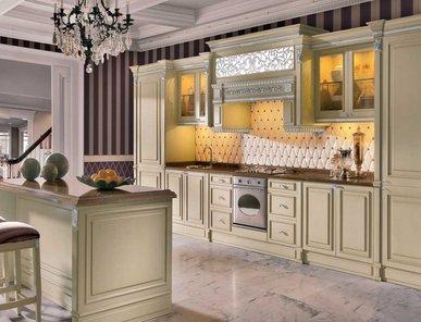 Итальянская кухня Lys Antique фабрики Picó S.A