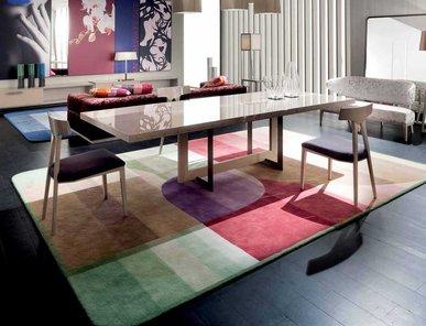 Итальянский стол Blade фабрики Costantini Pietro