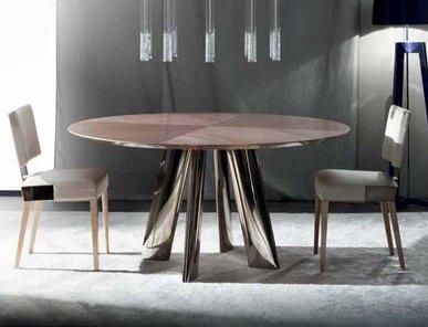 Итальянский стол Dress фабрики Costantini Pietro