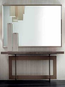 Итальянское зеркало Simphony фабрики Costantini Pietro