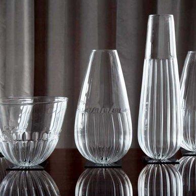 Итальянские вазы Platinum фабрики Costantini Pietro