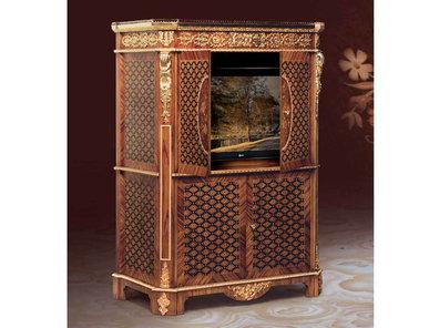 Итальянская мебель для ТВ фабрики BAZZI