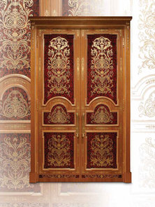 Итальянские двери P105 фабрики BAZZI