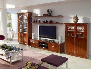 Итальянская гостиная Luna 03 фабрики Selva Timeless