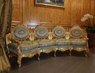 Итальянский диван фабрики BAZZI