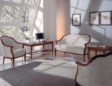 Итальянская гостиная Villa Borghese 03 фабрики Selva Timeless