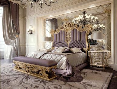 Итальянская спальня CHELSEA фабрики BAZZI