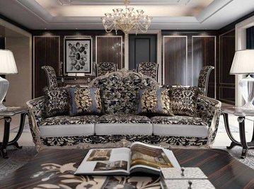Итальянский диван PECHINO фабрики BAZZI