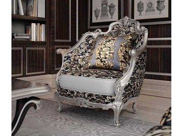 Итальянское кресло PECHINO фабрики BAZZI