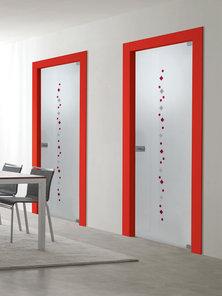 Итальянская дверь 3321 фабрики BERTOLOTTO PORTE