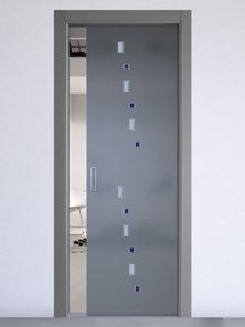 Итальянская дверь 3320 фабрики BERTOLOTTO PORTE