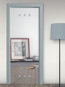 Итальянская дверь 3304 фабрики BERTOLOTTO PORTE