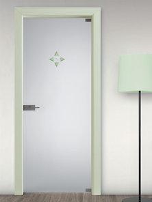 Итальянская дверь 3307 фабрики BERTOLOTTO PORTE