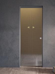 Итальянская дверь 3509 фабрики BERTOLOTTO PORTE
