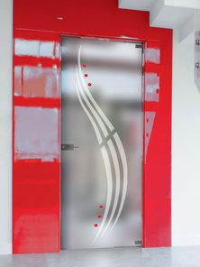 Итальянская дверь 3402 фабрики BERTOLOTTO PORTE