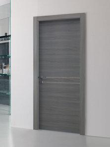 Итальянская дверь ALL2 WOOD фабрики BERTOLOTTO PORTE