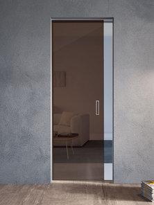 Итальянская дверь 3002 фабрики BERTOLOTTO PORTE