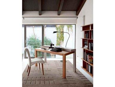 Итальянский письменный стол DAVINCI фабрики Cattelan Italia