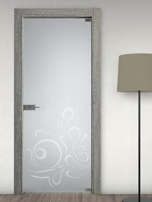 Итальянская дверь 3263 фабрики BERTOLOTTO PORTE