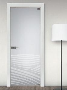 Итальянская дверь 3271 фабрики BERTOLOTTO PORTE