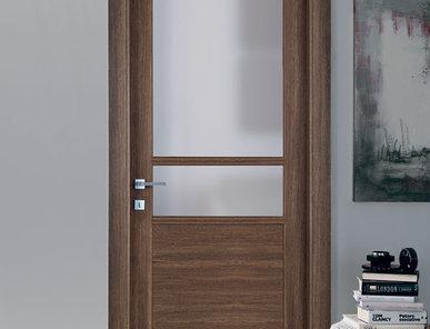 Итальянская дверь 2030 V2 фабрики BERTOLOTTO PORTE