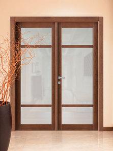 Итальянская дверь 2031 V5 фабрики BERTOLOTTO PORTE