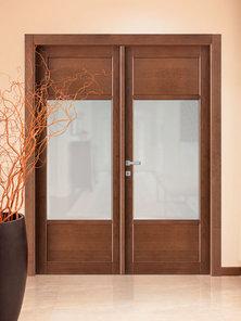 Итальянская дверь 2031 V фабрики BERTOLOTTO PORTE