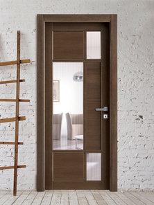 Итальянская дверь 2043 V2 фабрики BERTOLOTTO PORTE