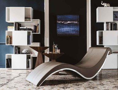 Итальянское кресло SYLVESTER фабрики Cattelan Italia