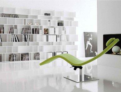 Итальянское кресло CASANOVA фабрики Cattelan Italia