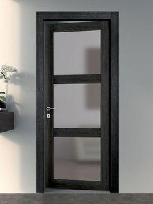 Итальянская дверь 2044 V фабрики BERTOLOTTO PORTE