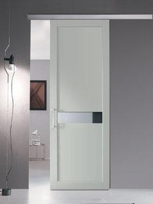 Итальянская дверь 2023 фабрики BERTOLOTTO PORTE