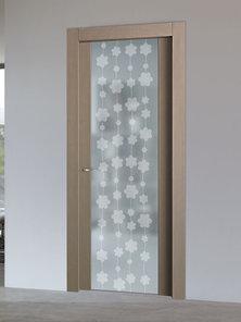 Итальянская дверь SELESTA 3211 фабрики BERTOLOTTO PORTE