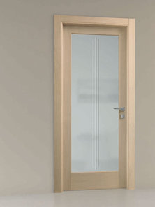 Итальянская дверь 2001 V фабрики BERTOLOTTO PORTE