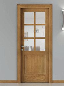 Итальянская дверь 2007 F6 фабрики BERTOLOTTO PORTE